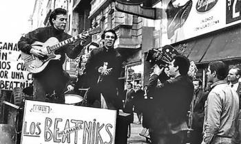 50 años de Rock en la Argentina
