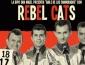 Rebel Cats  y su presentación en la Bipo San Ángel