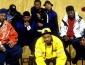 Wu-Tang Clan presentan el sencillo 'Don't Stop'