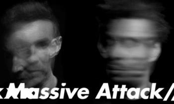 Massive Attack reacomodan su actual gira