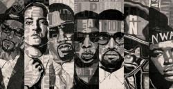 46 años del nacimiento del Hip Hop