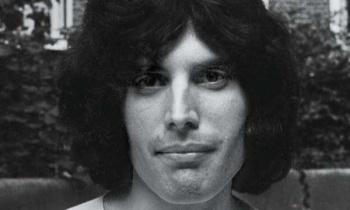 Larry Lurex, el otro nombre artístico de Freddie Mercury