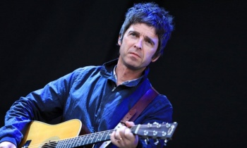 Noel Gallagher y su sencillo 'Sail On'