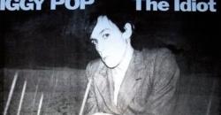 'The Idiot', disco debut de Iggy Pop, cumple 42 años