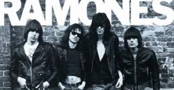 The Ramones, a 41 años de su debut