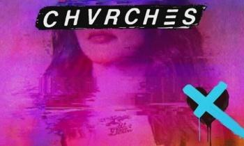 CHVRCHES lanzan su nuevo disco 'Love Is Dead'