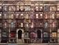Led Zeppelin, a 43 años de 'Physical Graffiti'