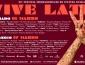 Todo listo para el 20 Aniversario del Vive Latino