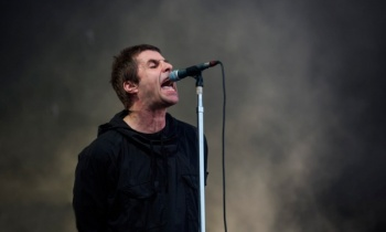 Liam Gallagher prepara el estreno de su show MTV Unplugged