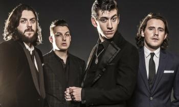 Se viene el esperado nuevo álbum de Arctic Monkeys