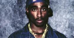 ¡Feliz cumpleaños 2Pac Shakur!
