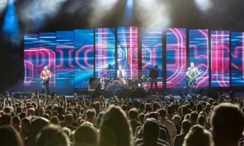 Muse y 30 Seconds To Mars arrancan su tour juntos