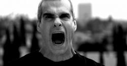 Henry Rollins, de Black Flag, cumple 58 años