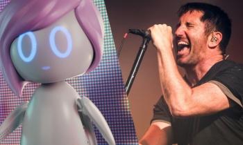 Miley Cyrus lanzaría versión completa de tema de Nine Inch Nails