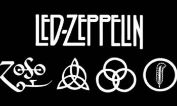 Led Zeppelin alistan documental para celebrar su 50 Aniversario
