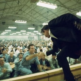 QRP TV - Johnny Cash, a 50 años de 'Live At Folsom Prison'