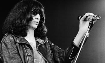 Joey Ramone, el inolvidable fundador de The Ramones