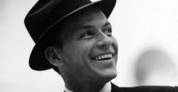 102 años de Frank Sinatra