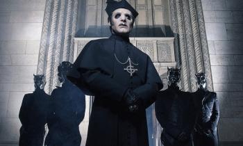 Ghost anuncian gira por Norteamérica