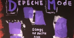 Depeche Mode, a 24 años de 'Songs Of Faith And Devotion'