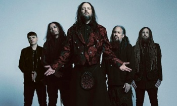 Korn, listos para lanzar su nuevo álbum 'The Nothing'