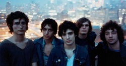 The Strokes, a 16 años de su debut con 'Hard To Explain'