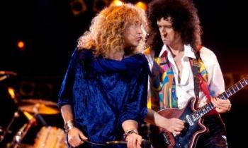La canción de Queen que Robert Plant no quiere que escuches