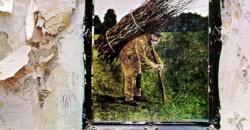 Led Zeppelin, a 45 años de 'Led Zeppelin IV'