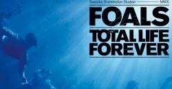 'Total Life Forever', de Foals, cumple diez años