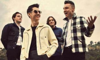 Nueva música de Arctic Monkeys llegaría a finales de año