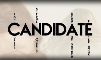 Joy Division lanzan 'Candidate', cuarto video del especial 'Unknown Pleasures: Reimagined'