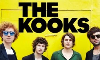 The Kooks confirman gira en Suramérica