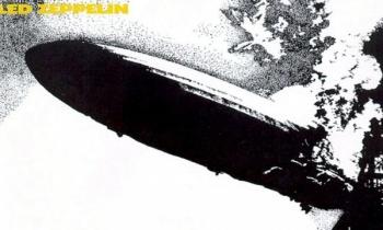 Led Zeppelin, a 50 años de su debut con 'Led Zeppelin'