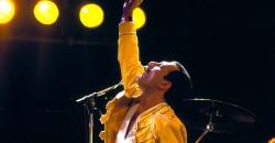 Queen, a 26 años del último single con Freddie Mercury