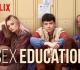 El genuino soundtrack de 'Sex Education'