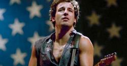 ¡Feliz cumpleaños Bruce Springsteen!
