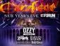 Ozzfest 2018 revela sus primeras bandas