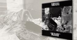 30 años del debut de Nirvana con su disco 'Bleach'