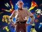Stan Lee y la música que escuchaba al trabajar en sus personajes Marvel