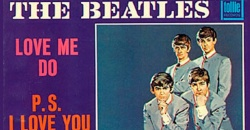 'Love Me Do', de The Beatles, cumple 57 años