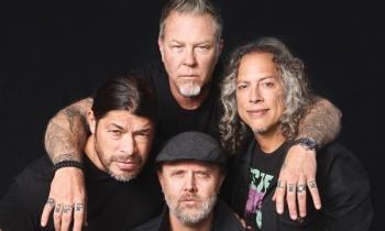 Metallica comienzan a trabajar en su nuevo disco