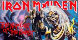 'The Number Of The Beast', álbum de Iron Maiden, cumple 38 años