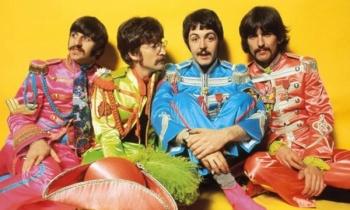52 años de 'Sgt. Pepper's Lonely Hearts Club Band' de The Beatles
