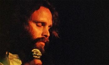 Estrenan trailer de 'The Doors: Live at the Isle of Wight Festival 1970'