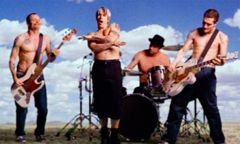 Red Hot Chili Peppers, a 19 años de su tema 'Californication'