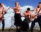 Red Hot Chili Peppers, a 20 años de su tema 'Californication'