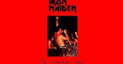 'The Soundhouse Tapes', disco debut de Iron Maiden, cumple 40 años