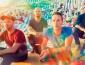 ¡Coldplay, de nuevo en Sudamérica!