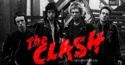 37 años de The Clash en el Shea Stadium