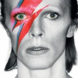 QRP TV - Dos años sin David Bowie